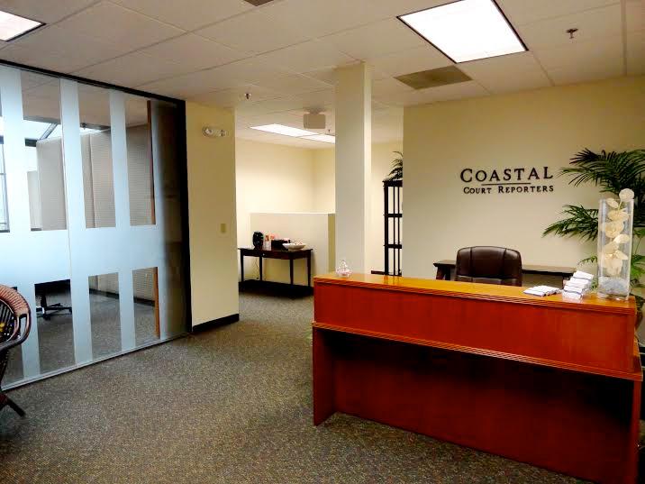 Jacksonville Office 3