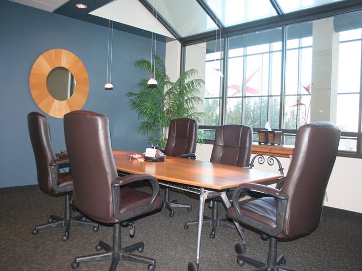 Jacksonville Office 1