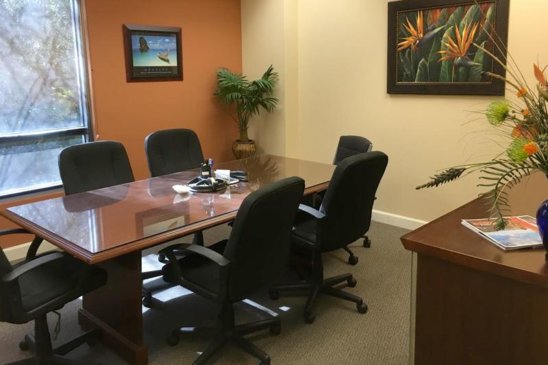 Jacksonville Office 2